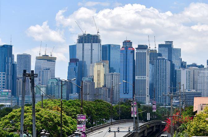 Philippines enters recession