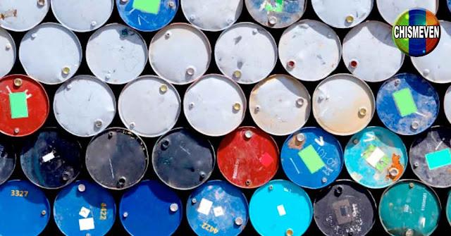 Y PARA NOSOTROS?   Venezuela envió 55.000 barriles de gasolina para avión a Cuba