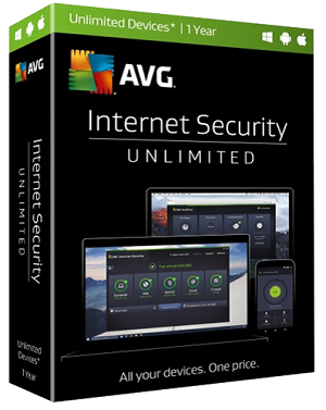 AVG Internet Security - Latest Version 2020