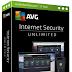 AVG Internet Security - Latest Version 2020