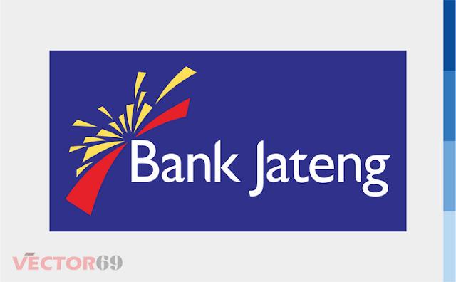 Logo Bank Jateng - Download Vector File EPS (Encapsulated PostScript)