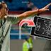 Así le gusta jugar al profe Alexandre Guimarães nuevo DT del verde.