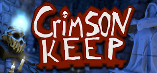 Crimson Keep-TiNYiSO