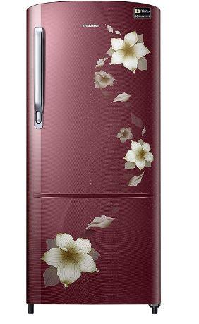 Samsung 192 L 3 Star Inverter Direct Cool Single Door Refrigerator (RR20T172YR2)
