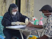 Kementrian PMK Akan Sanksi Rumah Sakit Patok Rapid Test Lebih Dari Rp.150 Ribu