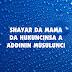 SHAYAR DA MAMA DA HUKUNCINSA A ADDININ MUSULUNCI