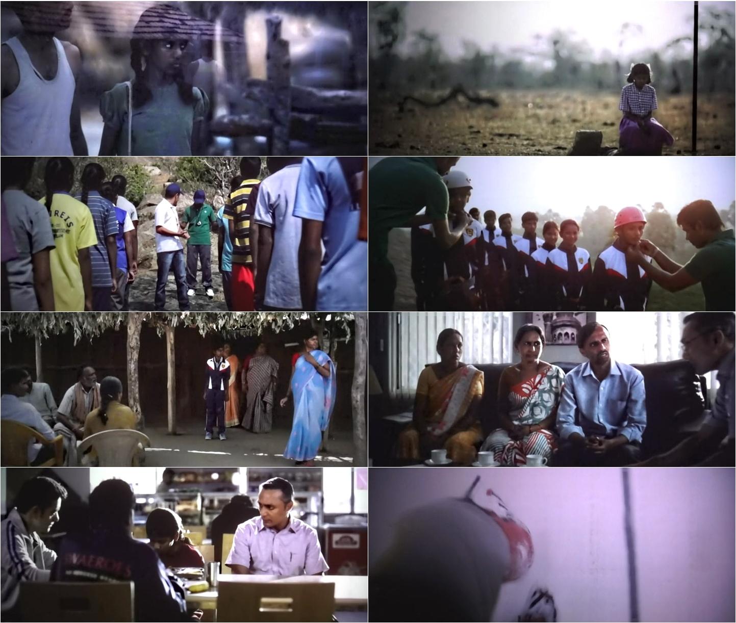 Poorna Movie Screenshot