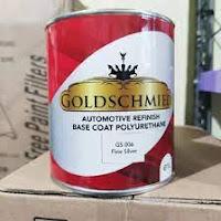Cat Goldschmied