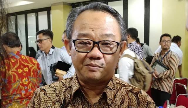 Jika DPR Tak Cabut RUU HIP, Muhammadiyah: Aksi Massa Akan Terus Terjadi