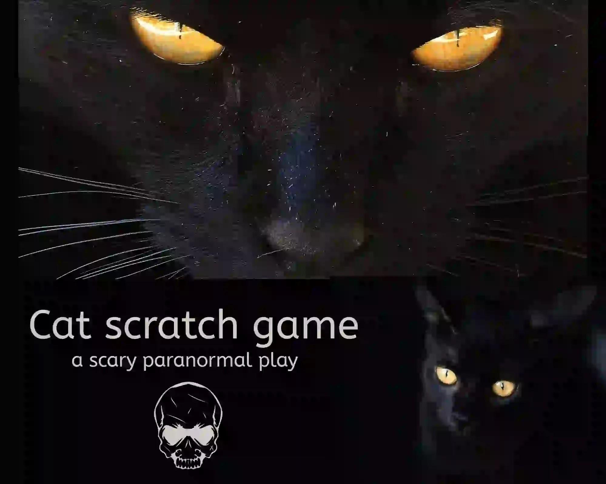 the cat scratch game