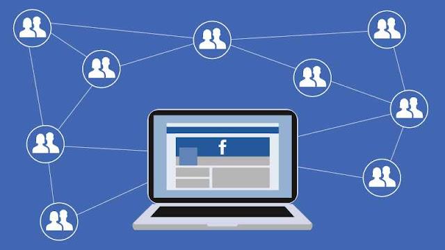 Media Sosial Facebook Berbasis Blockchain
