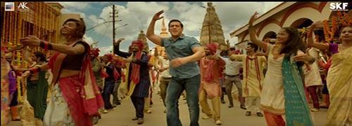 Dabangg 3 full movie leaked online by Tamilrockers,Filmywap