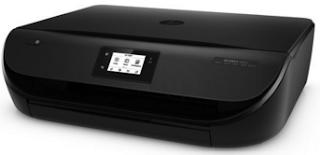 HP Envy 4520 Driver Printer Download