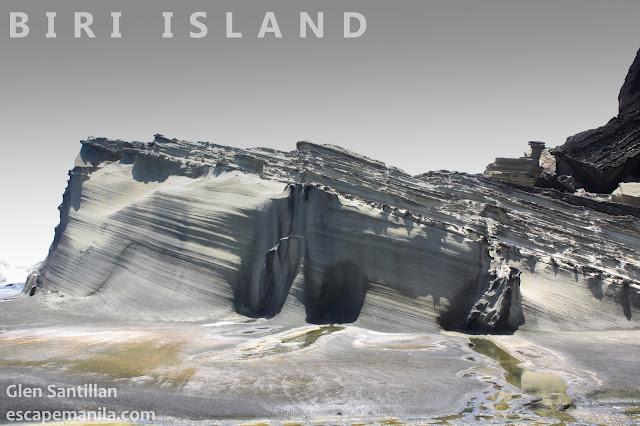 Bel-at Rock Formation