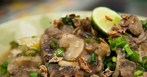 resepi masak  ekor lembu quotes Resepi Mee Hailam Cina Enak dan Mudah
