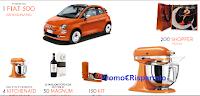 Logo Concorso Piccini: racconta il tuo Orange Moments e vinci fantastici premi