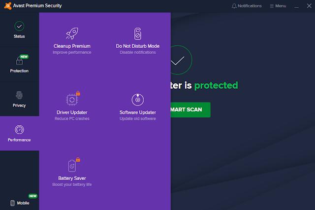Avast Premium Security v20 32/64bit Full Crack Till 2050 ...