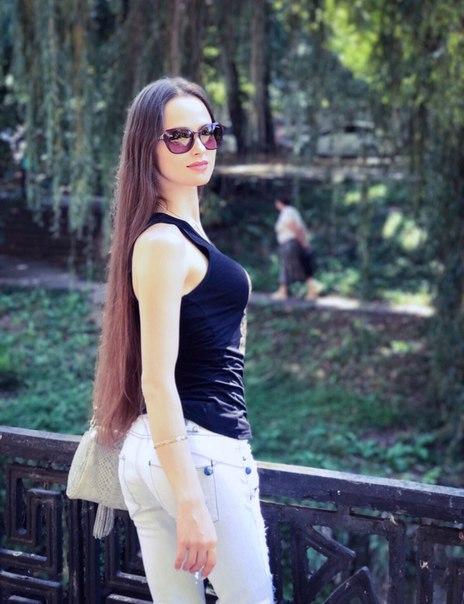 هل ترغب الزواج من أوكرانيا نرشح لك Olga Serebrenitskaya من مدينة كيڤ
