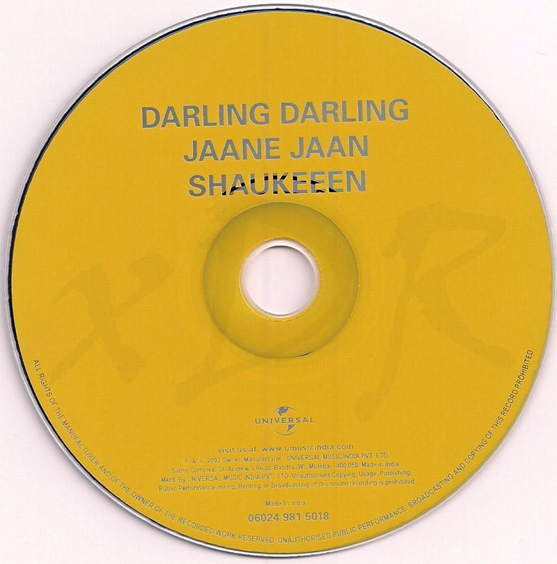 Main Woh Duniya Hai Mp3 Song Download: Darling Darling [1977-MP3-VBR-320Kbps]
