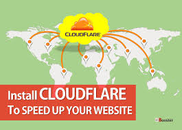 What is Cloudflare? How To Set Up Cloudflare and Features of Cloudflare
