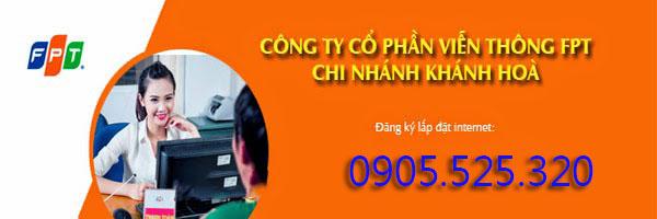 Lắp Đặt Internet FPT Phường Cam Thuận