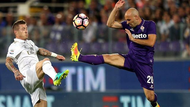 [Video] Cuplikan Gol Fiorentina 0-0 AC Milan (Liga Italia)