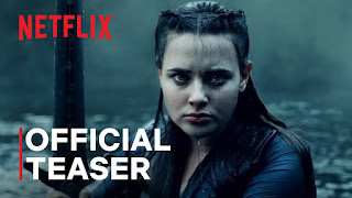 CURSED Movie Trailer (2020) Katherine Langford