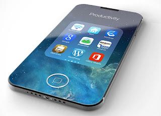 6 Smartphone Layar Tanpa Bezel Terbaik dan Terbaru