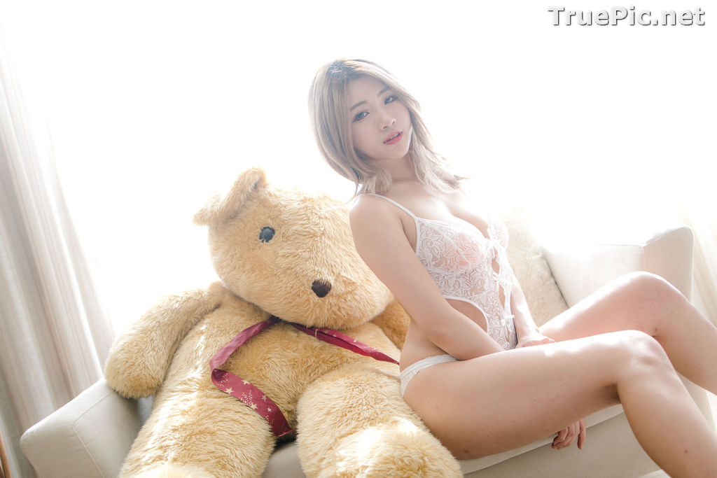 Image Taiwanese Hot Model - Sexy Kendo Girl - TruePic.net - Picture-42