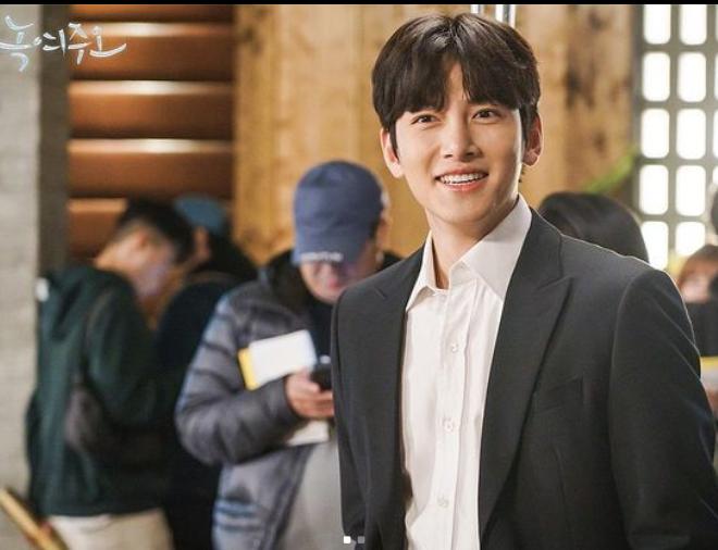 Akan Bintangi Drama Baru, Berikut Drama Korea yang Dibintangi Ji Chang Wook