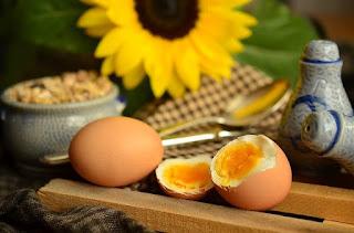 カロリー ゆで 卵