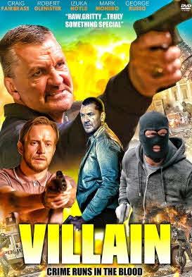 مشاهدة فيلم Villain 2020 مترجم