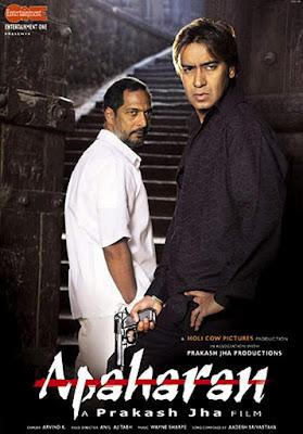 Apaharan 2005 Hindi 720p BluRay 1.3GB ESub