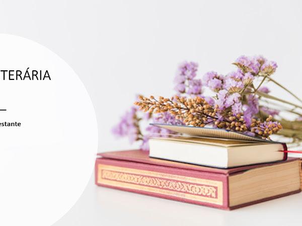 Semana Literária - Bora participar?