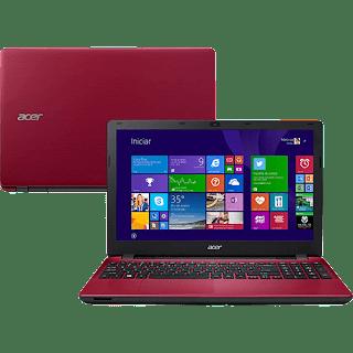 Notebook Acer Aspire E5