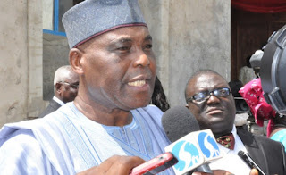 , I Am Confident That With Me As The Chairman PDP Will Bounce Back To Glory – Raymond Dokpesi, Latest Nigeria News, Daily Devotionals & Celebrity Gossips - Chidispalace