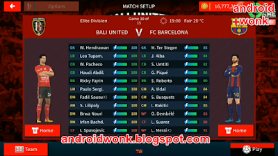 Download Dream League Soccer 2020 Mod