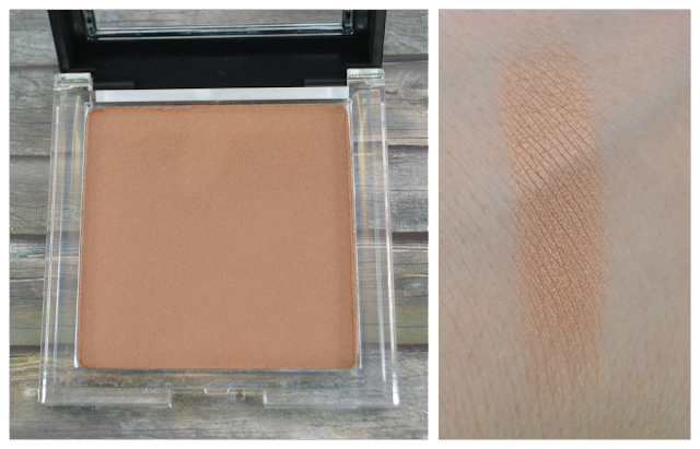 trend it up cool breeze LE strobing powder 020 Swatch