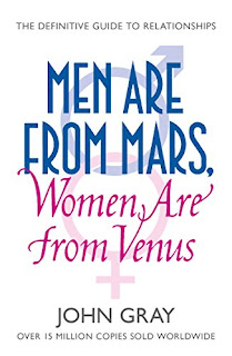 Men Are from Mars Women Are from Venus A Practical Guide