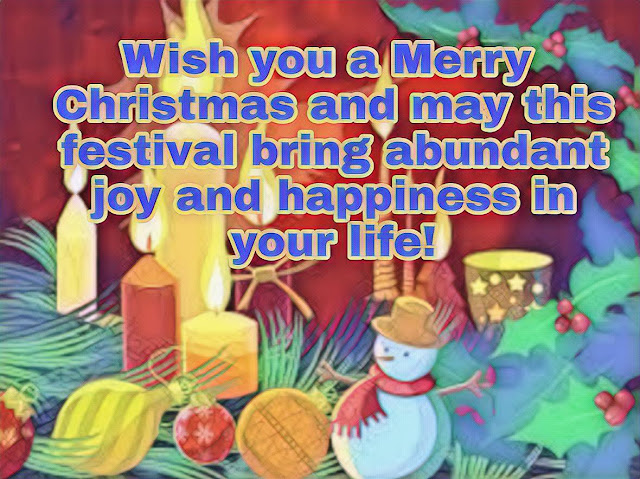 Merry Christmas Images − Christmas Wishes Images & Quotes christmas ...