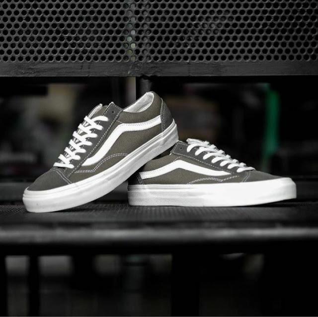 6 Alasan Sepatu Sneakers Vans Di Gemari Anak Muda Sekarang