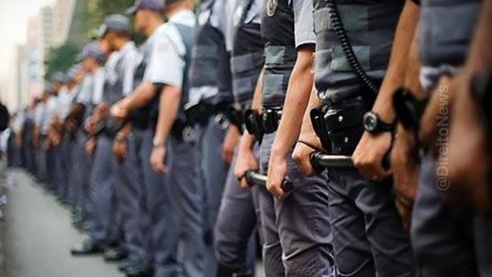 diligencias policiais licito investigacao jurisprudencia stj
