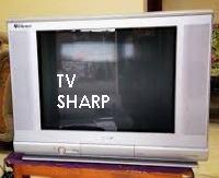 daftar firmware terbaru disemua tv sharp seri spapun tehnomac