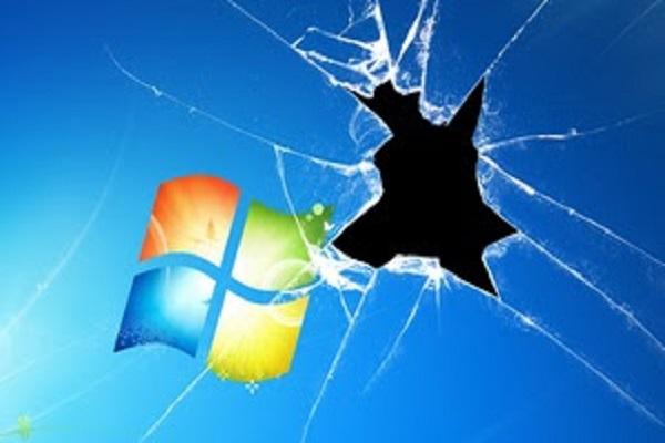 reparar windows sin dar formato