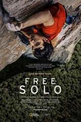 Imagem Free Solo - Dublado