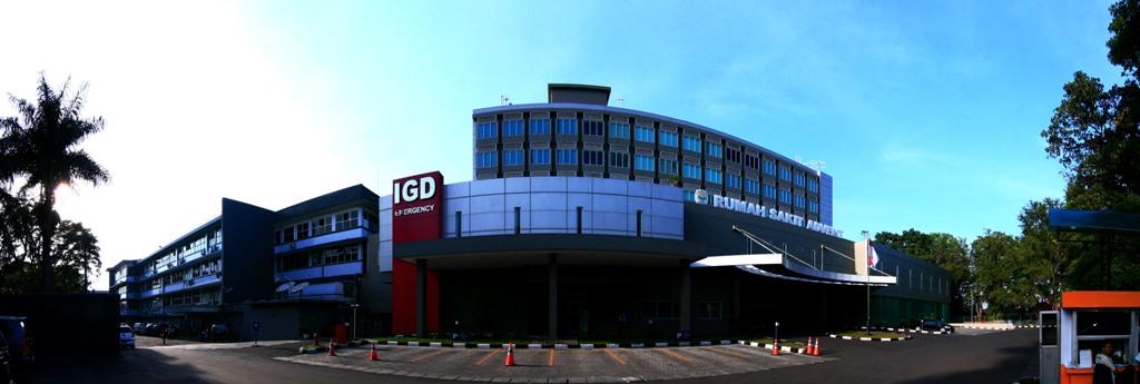 Daftar Rumah Sakit Bandung Cari Alamat