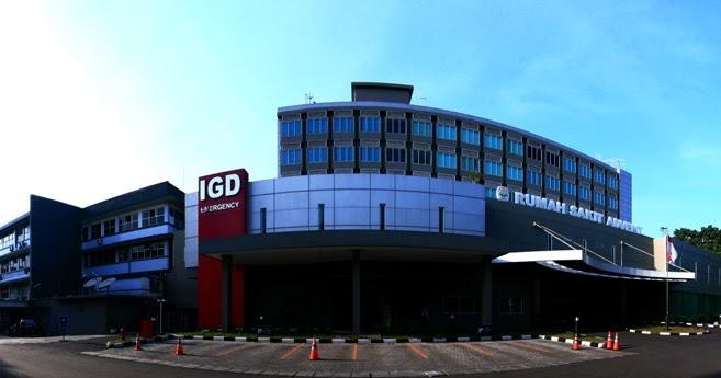 Daftar Rumah Sakit di Bandung | CARI ALAMAT