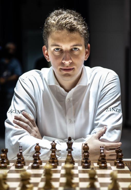 Jan-Krzysztof Duda remporte la Coupe du monde d'échecs de Sotchi - Photo © David Llada