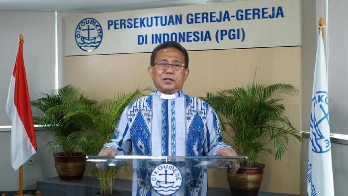 Viral Gereja Beratap Terpal di Aceh, Hal Aneh Ini Jadi Sorotan PGI
