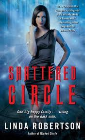 Review: Shattered Circle